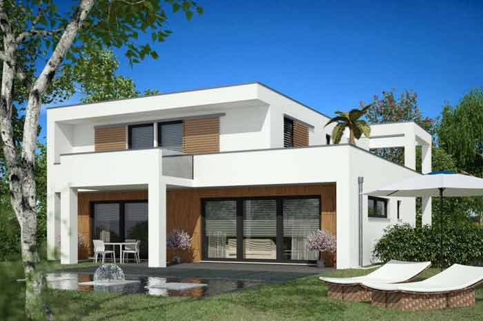 Construction maison budget for Budget construction maison individuelle